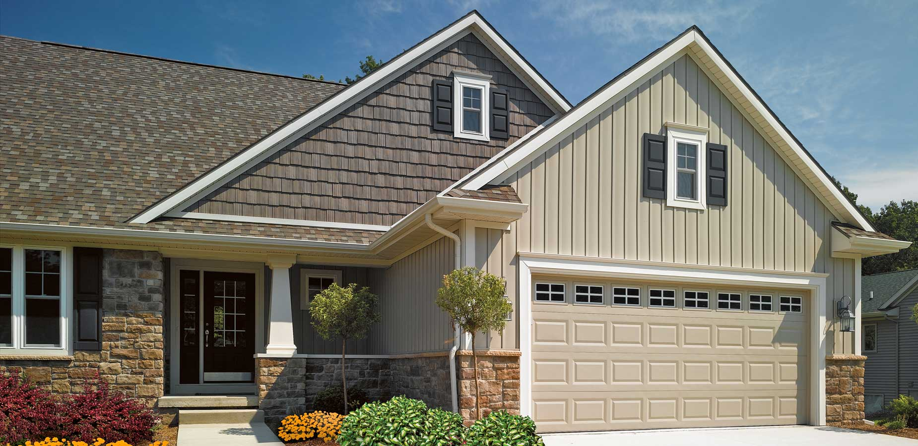 Bell General Contractors - Siding in NJ & PA